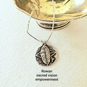 "Alex and ani ""Rowan"" necklace up to 16.5"""